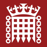 House of Lords Badge