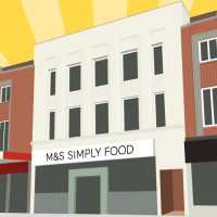 M&S Ruislip