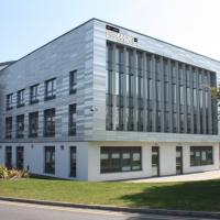 WLCoT Building